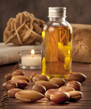 Argan Oil: My full hair recovery
