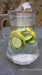 Magical detox Water: Part Two