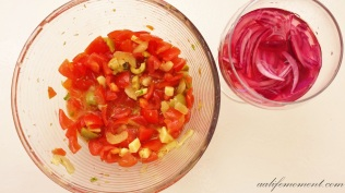 Panzanella Recipe Ingredients