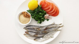 Sprats ingredients